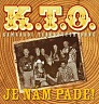 K.T.O. - Je nám pade!50 let:2cd-the best of