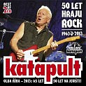 KATAPULT - 50 let hraju rock!2cd-best of/live