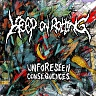 KEEP ON ROTTING /CZ/ - Unforseen consequences-digipack