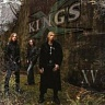 KING´S X /USA/ - Xv-digipack:limited