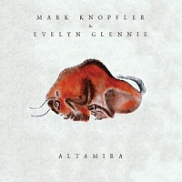 KNOPFLER MARK (DIRE STRAITS) - Altamira(soundtrack)